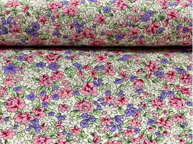 Picture of New ditsy floral 634