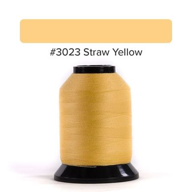 Picture of New Colour Finesse Straw Yellow 3023
