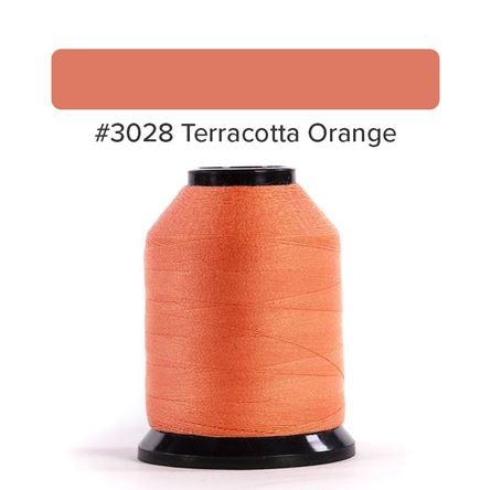 Picture of New Colour Finesse Terracotta Orange 3028