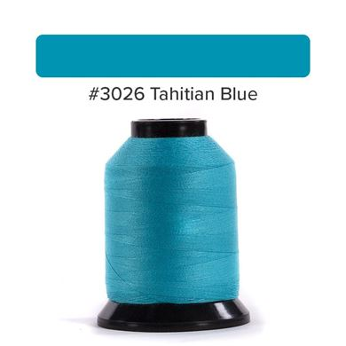 Picture of New Colour Finesse Tahitian Blue 3026