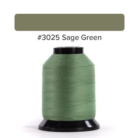 Picture of New Colour Finesse Sage Green 3025
