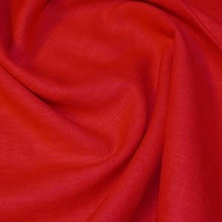 Picture of Linen Red