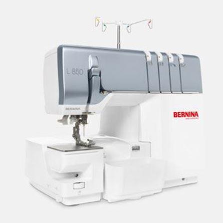 Picture of Bernina Overlocker Machine L850