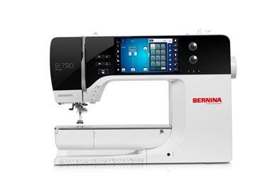 Picture of Bernina 790 Plus Sewing Machine