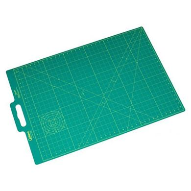 Picture of Horn Cutting Mat A2 Size