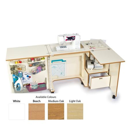 Picture of Horn Nova Sewing Machine Cabinet