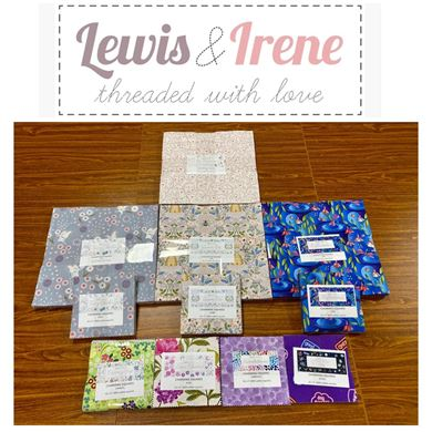 Picture for category Lewis & Irene Click here
